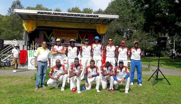 Caribbean Invitation XI Defeats Guyana In ICF Game