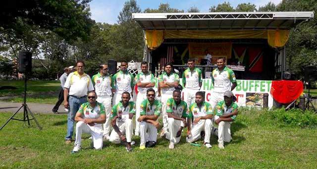 IFC Guyana team