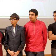 Arjun-Vohra Trust And Tech-Mahindra Introduces Merit Based Cricket Scholarship