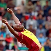 Windies Wins First T20I Against Bangladesh