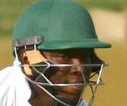 Krishna Arjune Bats For Guyana Jaguars Again