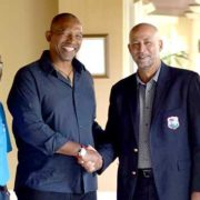 Phil Simmons Accepts Apology From President Skerritt