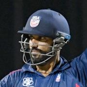 Jaskaran Malhotra Shines In USA Third Consecutive Win