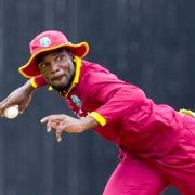 Jonathan Carter Returns To Windies ODI Squad