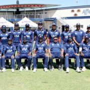 Namibia Crowned Champions, USA Finished Fourth