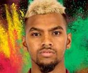 Nicholas Pooran Joins Guyana Amazon Warriors