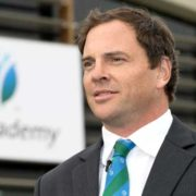 ICC Staff Iain Higgins Named As USA Cricket's First CEO