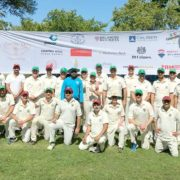Napa Valley Cricket Club To Host Annual World Series Of Cricket Game