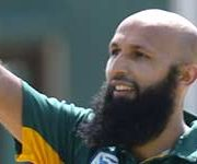 Hashim Amla Quits International Cricket