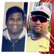 Naveen Punyala And Viraj Patel Picks Up Fifers