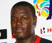 Carlos Brathwaite End TKR Winning Run In Super Over