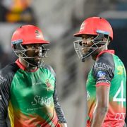 Allen And Cottoy 94-Run Partnership Set Up Patriots Win Against Tallawahs