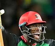 Patriots Chased Down 242 Set By Tallawahs