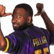 Kieron Pollard Replaces Injured Bravo As TKR Skipper