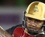 Knight Riders Go Two From Two After Beating Jamaica Tallawahs