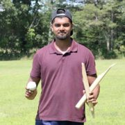 Tahmid Ahmed Bags 6 For 16, Anis Vohra And Ruthvik Vemareddy Hits Half Centuries
