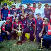 Commonwealth A Returns to its Winning Ways; Capturing the 2019 MSCL Division A Championship