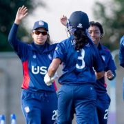 Bangladesh Thrash USA, Ireland And Thailand Claim Semi-Final Spots