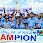 Dhaka Gladiators Captures 2019 BPL T20 Title, Warriors Wins BCL Final