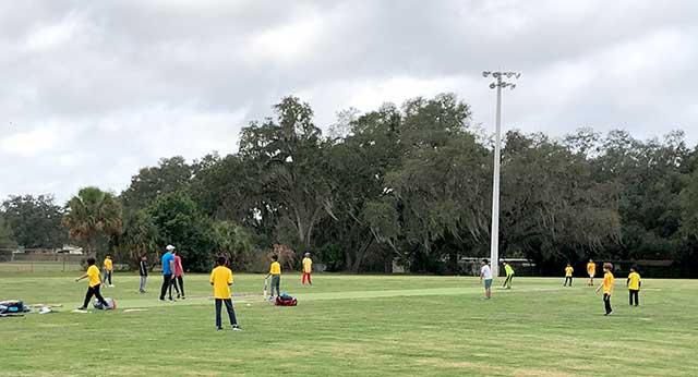 kids coaching in usa, cricket coaching in usa