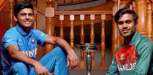 Preview: India and Bangladesh ready for ICC U19 Cricket World Cup Showdown