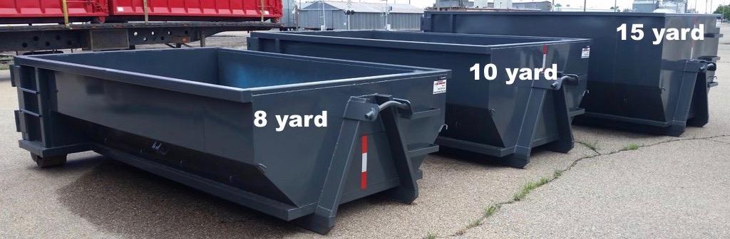 Dumpsters