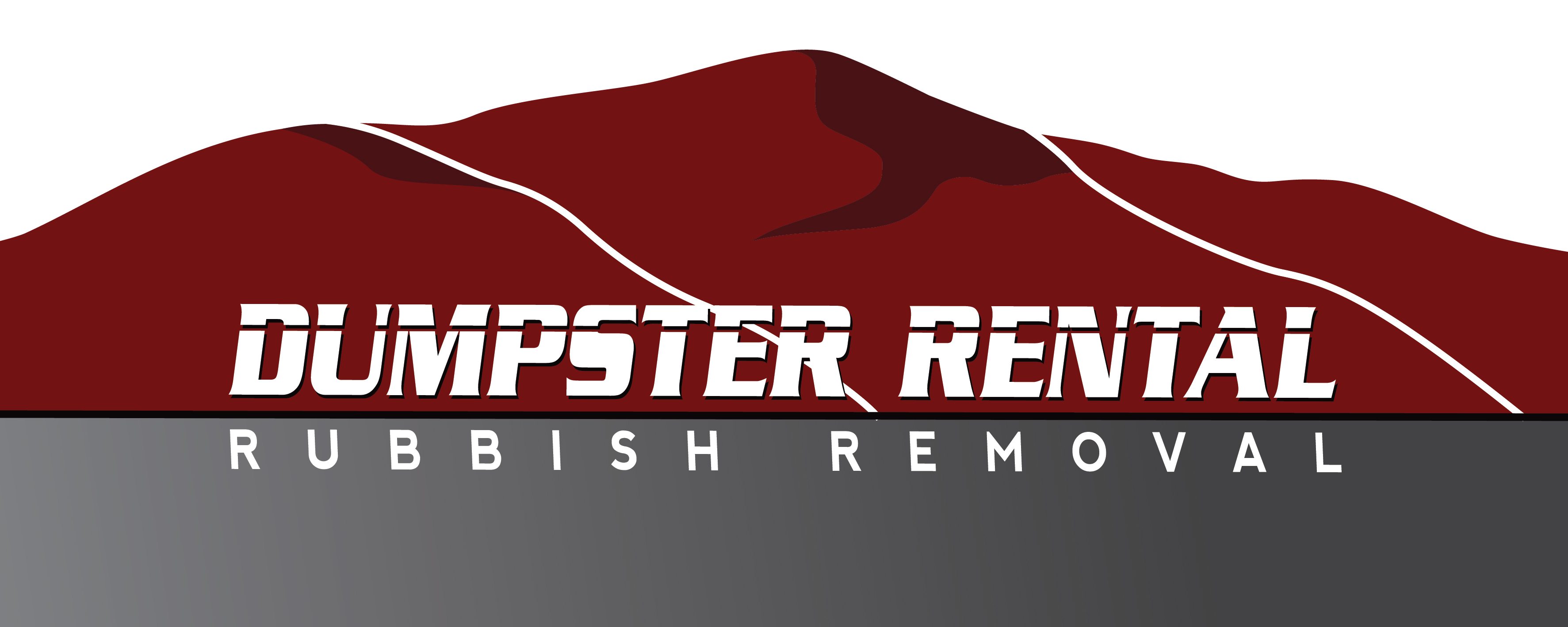 DumpsterRental_SocialMediaExamples_Cover Photo – Red Mtn