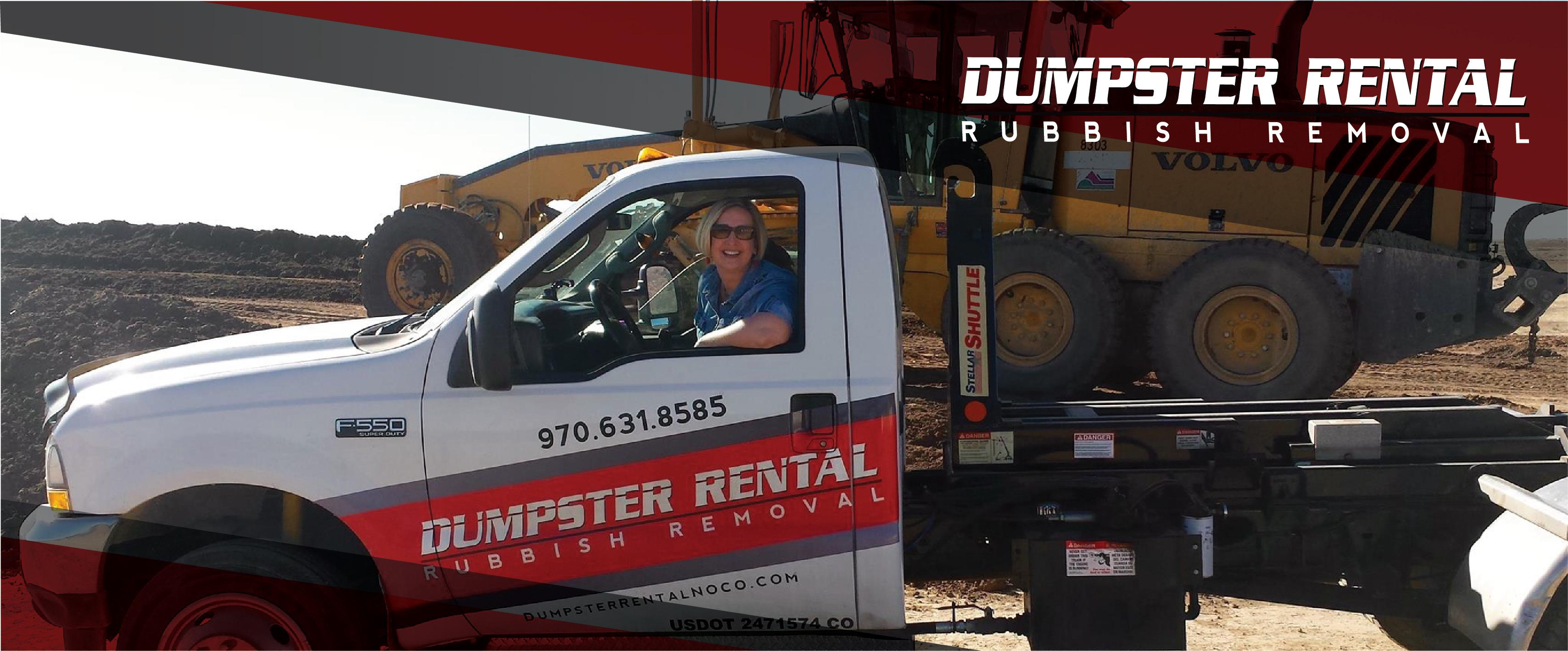 local Fort Collins Dumpster Rental