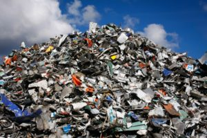 Global Waste Landfill