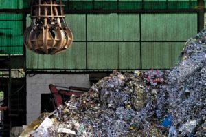 Food Waste Energy conversion