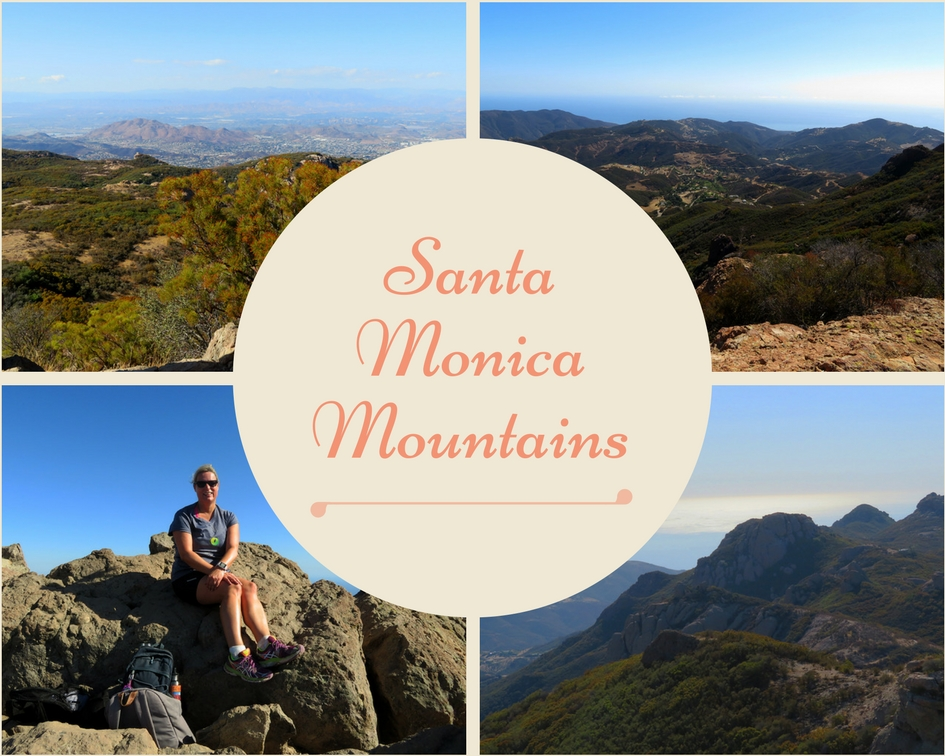 hike santa monica mountains