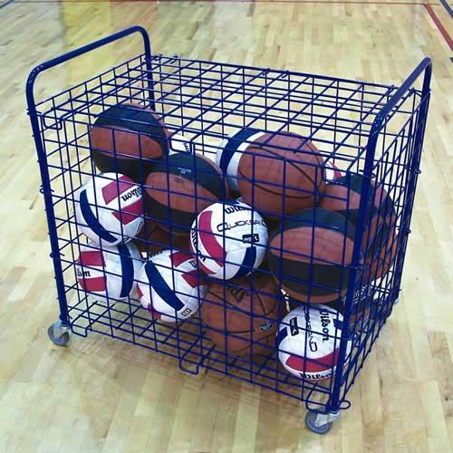 Ball & Equipment Storage