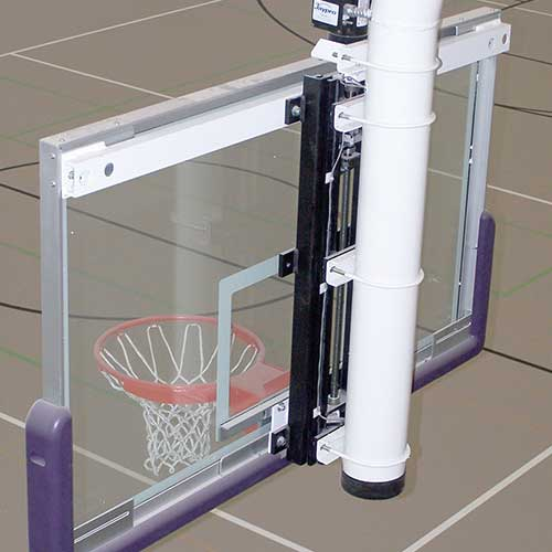 Goal Height Adjusters