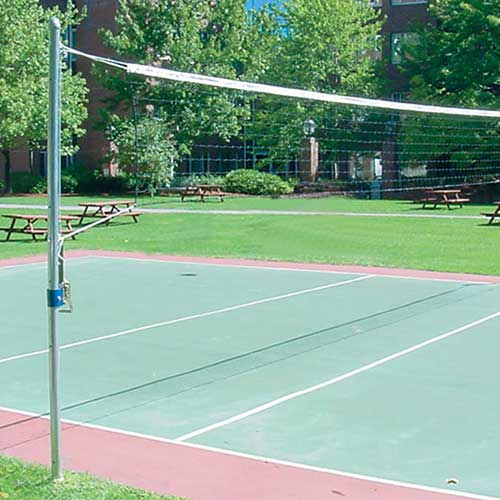 Outdoor Net Systems