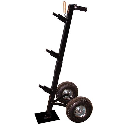 StackMaster™ Professional Base Cart