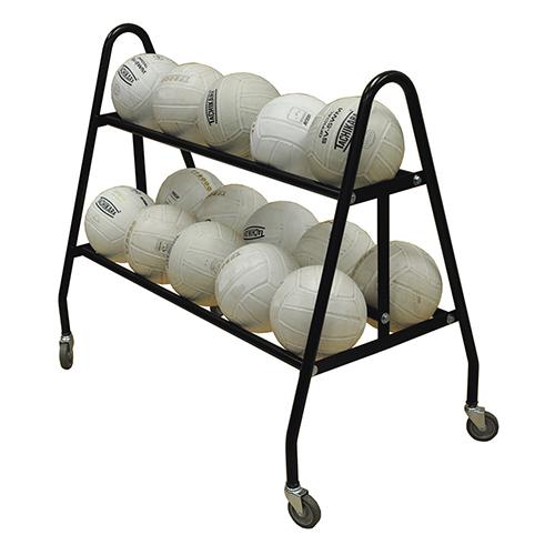 Ball Carts & Racks