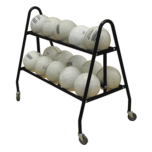 Ball Carts & Racks