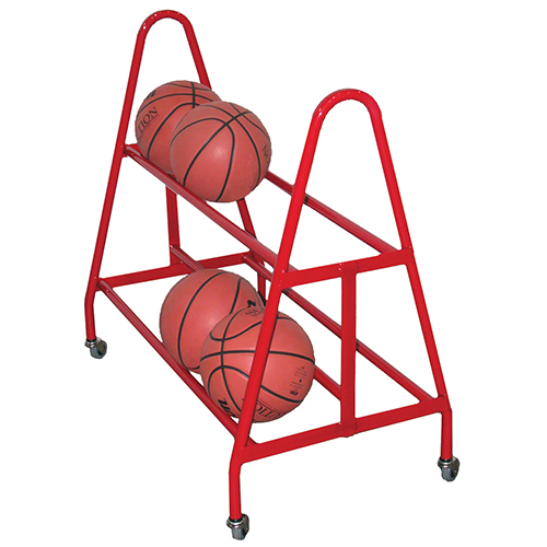 Deluxe 12 Ball Carrier (Red)