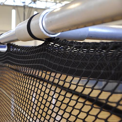 Indoor Multi-Sport Tunnel Net