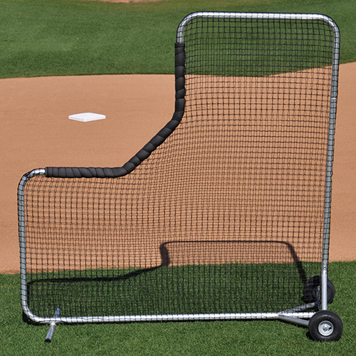 Big League Pitchers Screen (8 x 8)