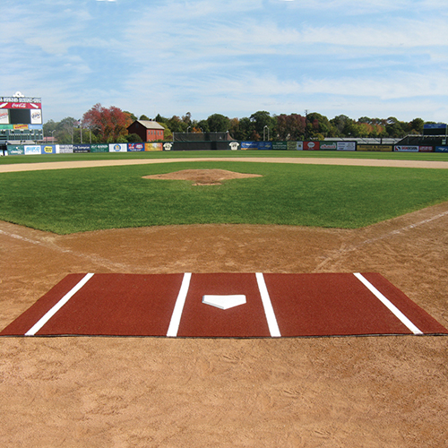 Batting Mat (Red Clay)