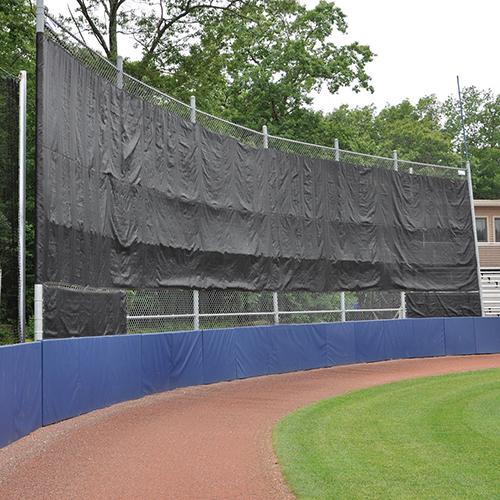 Backstop Padding (4 x 6)