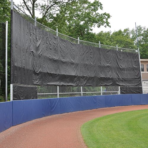Backstop Padding (4 x 8)