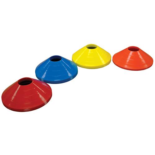 Disk Cone (Single – Blue)