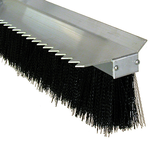 Double Play Monster Drag Broom