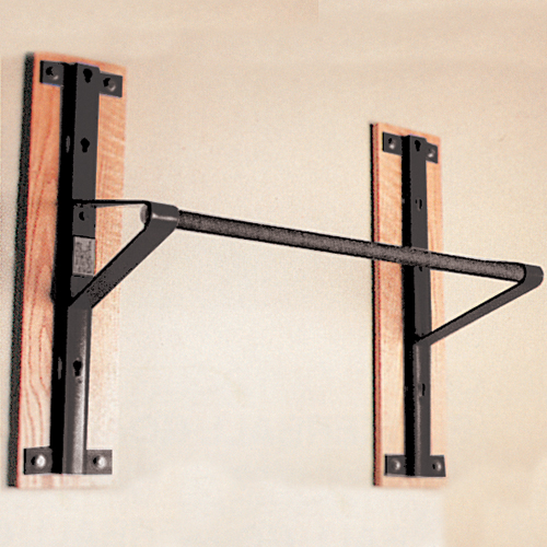 Adjustable Wall Mounted Chinning Bar