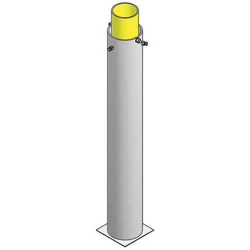 Foul Pole Ground Sleeves (12′ or 15′)