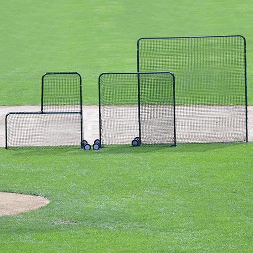 Collegiate Fielders Screen 10×10