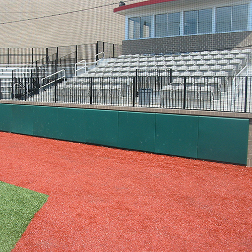 Field Wall Padding 4×8
