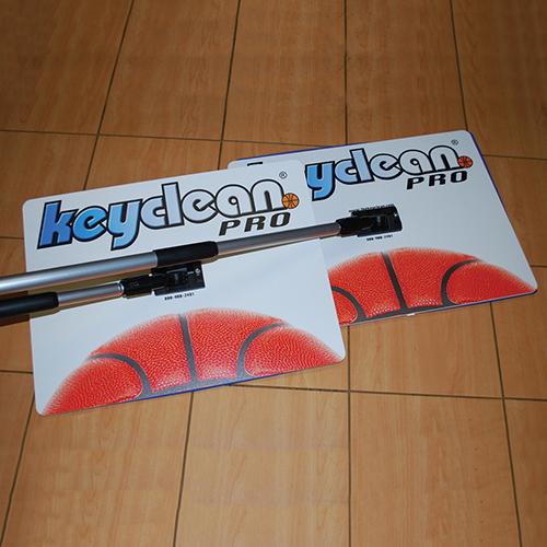 Keyclean Pro Set